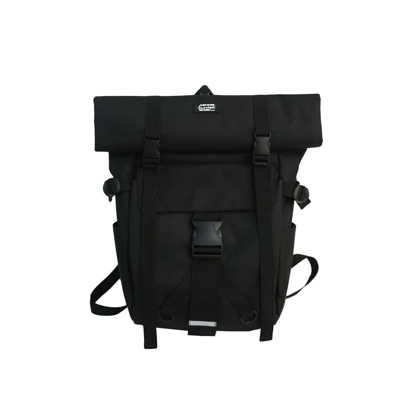 Женский рюкзак Оксфорд, модный рюкзак, Большая вместительная сумка на плечо, дорожный рюкзак, школьная сумка для девочек подростков, Mochilas Female|Рюкзаки|   | АлиЭкспресс