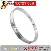 1.6X21 1.85X19 2.15X18 2.15X19 36H 36 Inch Spokes Holes Motorcycle Wheel Rims Aluminum Alloy Universal For KTM Honda Dirt Bike