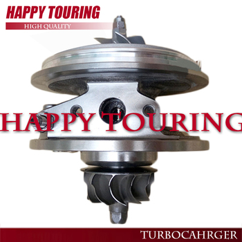 Auto Cartridge turbo core BV43 new turbocharger CHRA For Great Wall Hover H5 2.0T 4D20 2001- 53039880168 1118100-ED01A