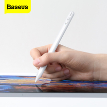 Baseus Stylus Pen For iPad Pro 12.9 11 Air Mini 2021 2020 Tablet Touch Screen Stylus Pencil For iPhone Samsung Xiaomi Phone Pen