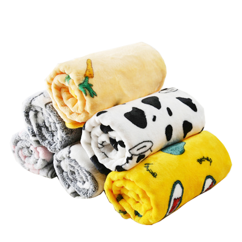 2021 Cat Bed Dog Blanket Pet Mat Dogs Supplies Dogs Mat Dogs Accessories Winter Warm Cats and Dogs General Blanket Pets Supplies 1