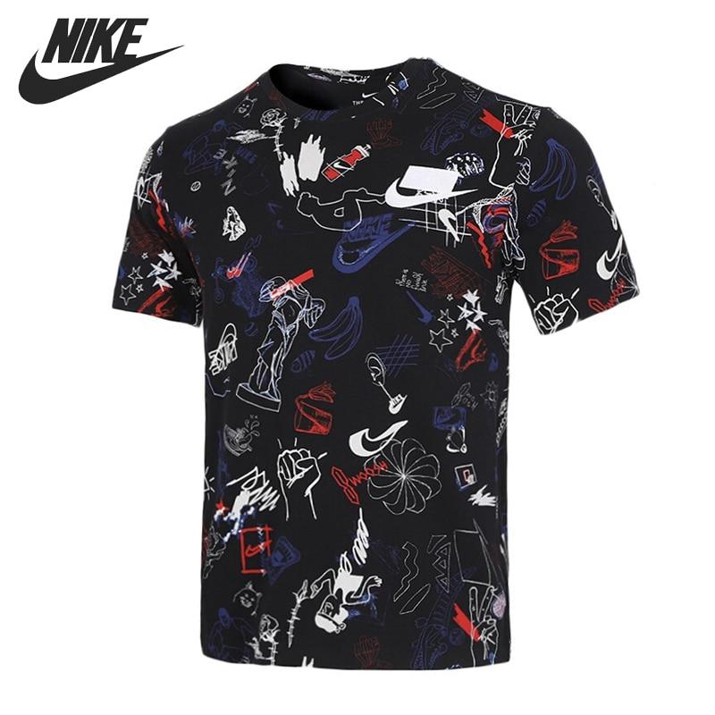 Original New Arrival  NIKE AS M NSW SPORT PACK SS TEE 2 Men's T-shirts Short Sleeve Sportswear