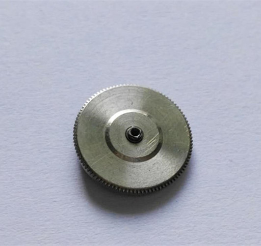 Complete Barrel With New Mainspring 180/1 For ETA 2824 2836 2834 Watch Movement Replacement Parts