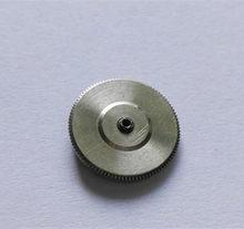 Kompletna lufa z nowym mainspring 180/1 dla ETA 2824 2836 2834 zegarek ruch części zamienne