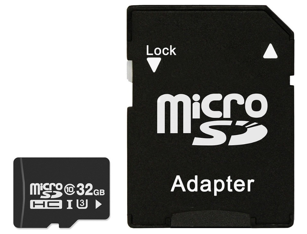 sd adapter-32GB - 副本