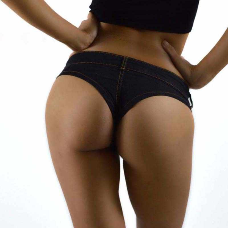 TASTIEN 2019 Sexy Vrouwen Shorts Nieuwe Mode Zomer Denim Katoen Korte Lage Taille Stretch Mini Super Jeans Shorts Clubwear 5 kleuren