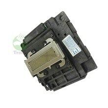 Филиппины горячая распродажа 1 шт. 99% оригинальная новая L120 Печатающая головка для Epson L120 L210 L355 L110