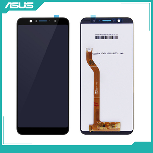 Image 1 - For ASUS ZenFone Max Pro M1 ZB601KL ZB602KL LCD Display + Touch screen digitizer Assembly Original LCD For ASUS ZB601KL ZB602KL