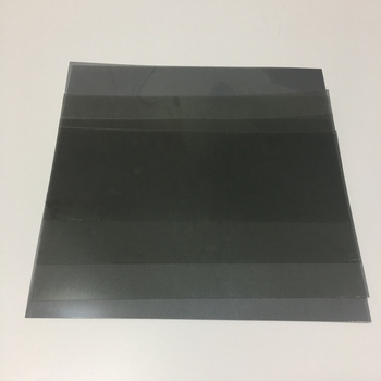 20pcs Packs 30*20CM Horizontal 0 degree Linear Polarizer Film, Linear Polarized Filter,polarized film sheet 1