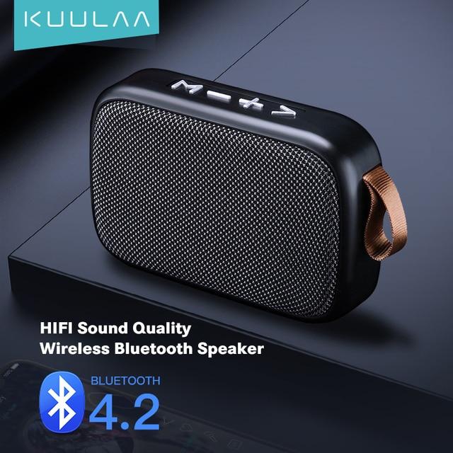 Bluetooth-Колонка KUULAA 1