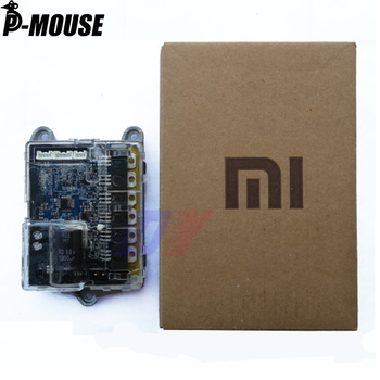 Original accessories controller for Xiaomi Mijia M365 Electric Scooter Serial number has been entered