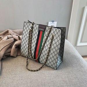 Vintage Leather luxury handbag