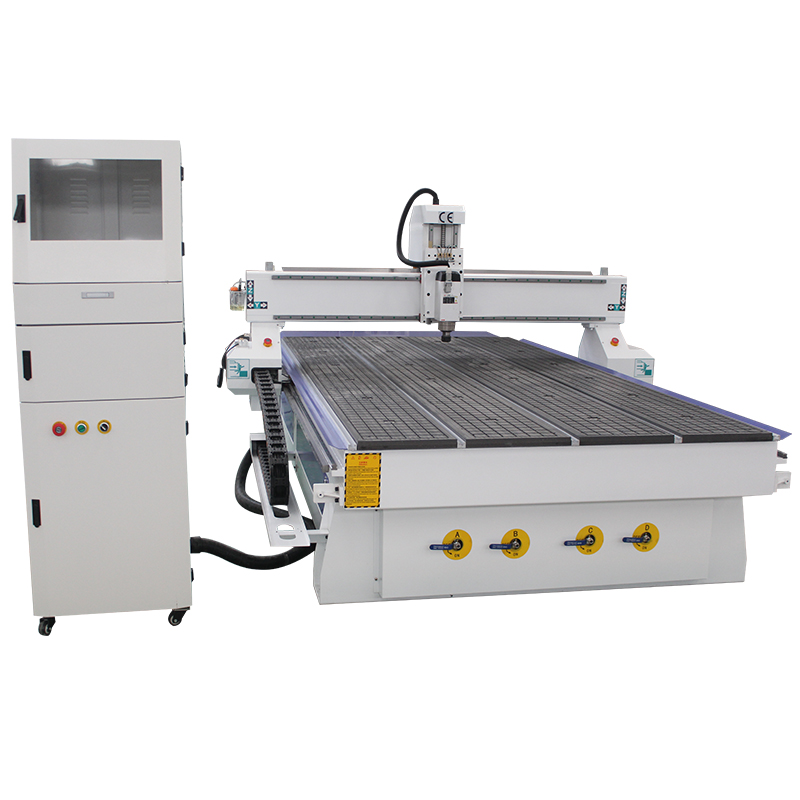 Professional Cnc Engraving Machine For Sale Good Chinese Cnc Router Manufacturer AKM1530