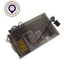 От сети переменного тока 90-260V Питание Скорость Универсальный регулятор контроллер скорости двигателя постоянного тока Скорость контролле...