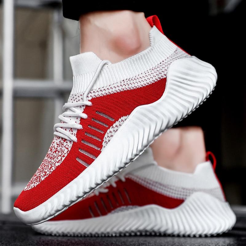 Hot Sale Damyuan Men's Casual Shoes Men's Shoes Non-Leather Casual Shoes Women's Shoes Big Size 46 47 Breathable Lovers Shoes Sport Shoes