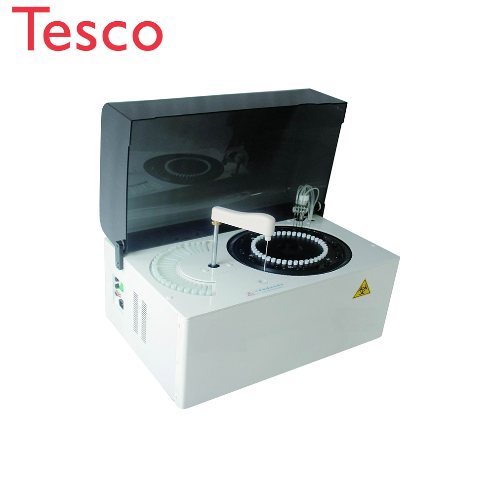 LT1020 Topsale CE Hospital Medical Fully Automatic Chemistry Analyzer For Lab Price
