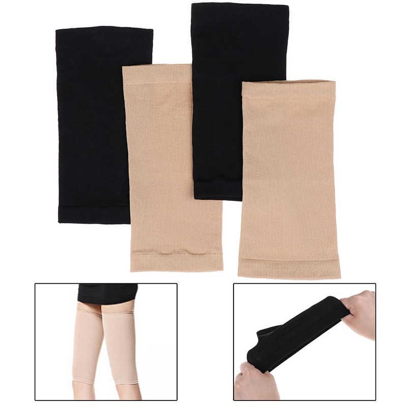새로운 여성 Shapers 땀 사우나 슬리밍 셔츠 바디 셰이퍼 팔 슬리브 다리 슬리브 허벅지 트레이너 송아지 Shapewear 체중 감소 정장