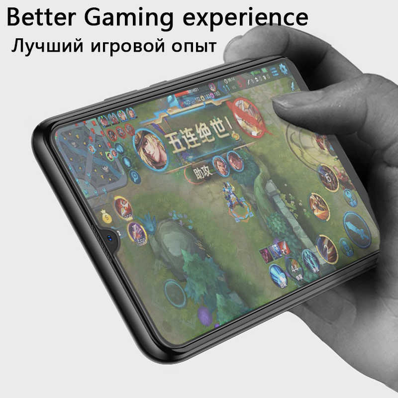 Mat buzlu temperli cam Samsung Galaxy A51 A70s A50s A30s A20s A71 M31 A30 A50 A70 S10 not 10 lite ekran koruyucu