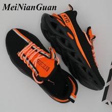 Slip on Sport Shoes Men Ultralight Brand Men's Running
