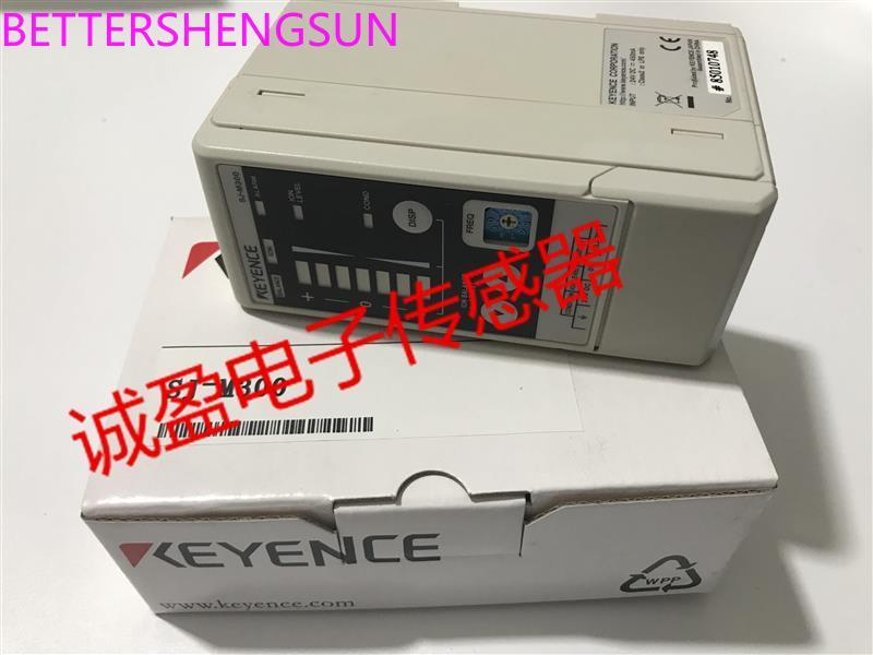 Static Eliminator Controller SJ-M300