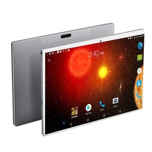 Newest Lonwalk X20 10.1 inch Tablet MT6797 X25 Deca Core 1920*1200 2.5K IPS Screen Dual 4G 6GB RAM 128GB ROM Android Tablet pc