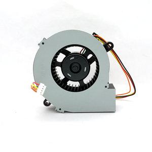 Image 2 - Yeni orijinal CE 7020L 01 DC12V 250mA için CU600X CU600W CU610X CU610W projektör soğutma fanı