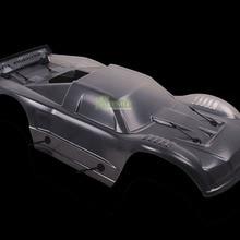 Прозрачный корпус автомобиля(PC) подходит для 1/5 HPI Rovan km BAJA 5T