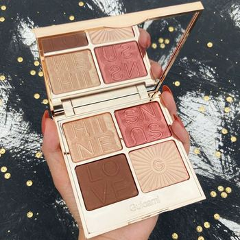 NEW Fashion Eyeshadow Palette 4 Colors Matte Eyeshadow Palette Glitter Eye Shadow Makeup Nude Beauty Make up set Cosmetics 2018 new glitter eyeshadow palette shimmer pigment 120 colors matte eye make up palette of shadow nude eyeshadow set cosmetic