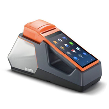 Sunmi V1s Wireless 4G NFC Portable Mobile Handheld Android POS Terminal with Printer