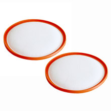 2 Piece Filter Pad Set For VAX Power 5 Pet C85-P5-Pe C85-P5-Be Vacuum Cleaner(China)