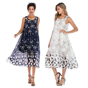 Prophecy Plus Size Floral Dress.jpg
