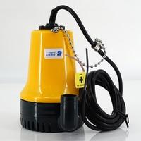 Mini Submersible Water Pump Pool Pond Agricultural Irrigation Marine Bilge Pump high quality durable pump