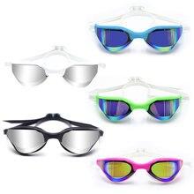 Профессиональные гоночные очки для плавания ming соревнований