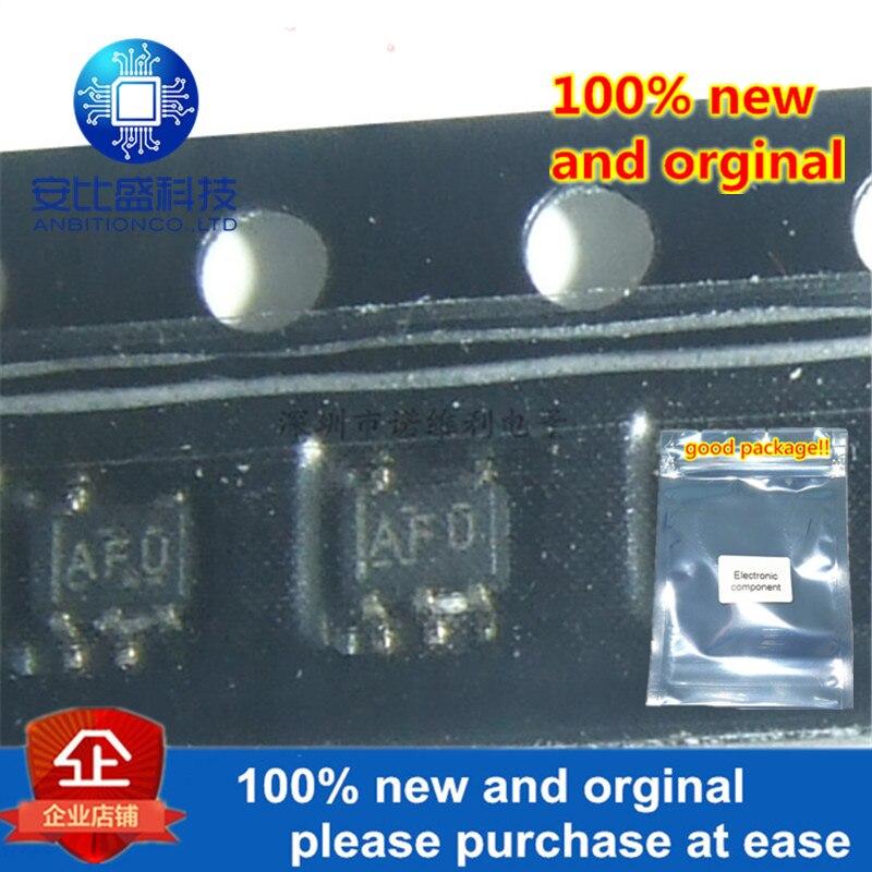 10pcs 100% New And Orginal SN74AHC1G14DCKRG4 SINGLE SCHMITT-TRIGGER INVERTER GATE SC70-5 In Stock