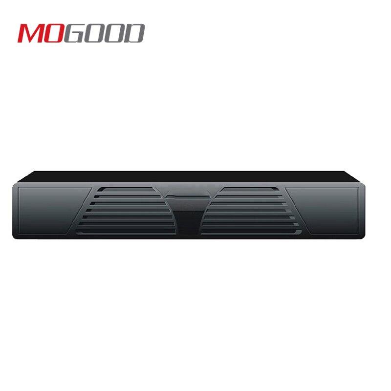 MoGood Meertalige NVR 8ch 1080P IP-camera Ondersteuning ONVIF - Veiligheid en beveiliging