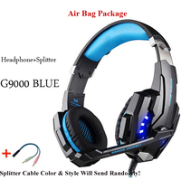 G9000 BLUE CABLE