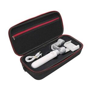 Image 1 - Giunto cardanico Custodia Da Viaggio Portatile Sacchetto di Immagazzinaggio Duro Compatibile per Xiaomi Handheld Gimbal