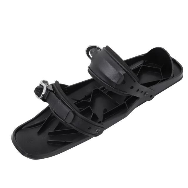 Mini patins de Ski chaussures de neige Mini patins de Ski pour la neige la planche
