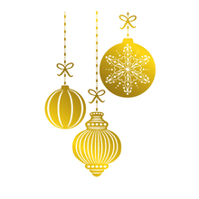 Christmas Holiday Decoration Lantern Pendant Hot Foil Plates For DIY Scrapbooking Letterpress Embossing Cards New 2019