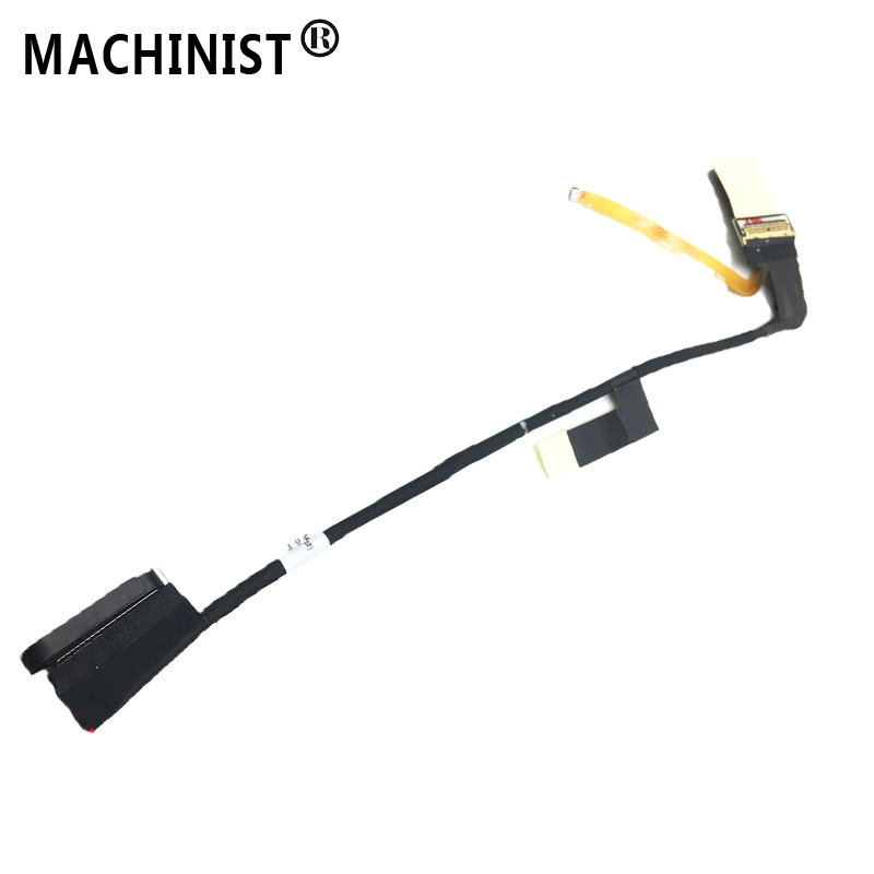 Original LCD LED LVDS VIDEO SCREEN EDP CABLE for Dell XPS 15 9550 9560 UHD 40PIN