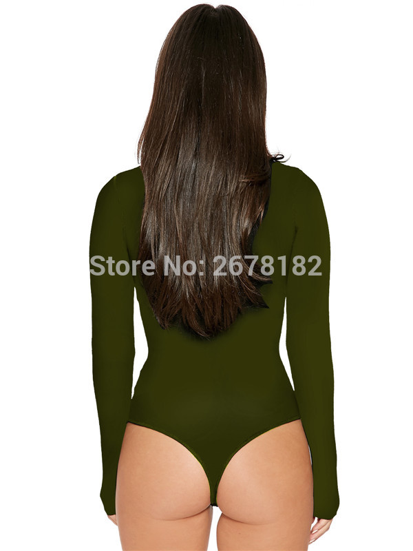women sexy bodysuit614