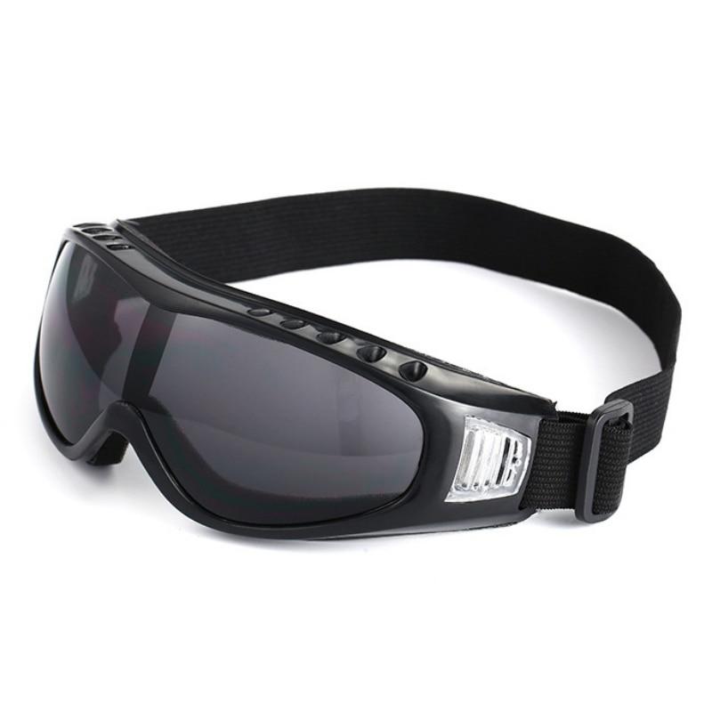 Ski Snowboard Goggles Sunglasses Eyewear Anti-UV Windproof Sports Winter Ski Goggles Men Women