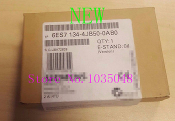 1PC 6ES7134-4JB50-0AB0 6ES7 134-4JB50-0AB0 New and Original Priority use of DHL delivery