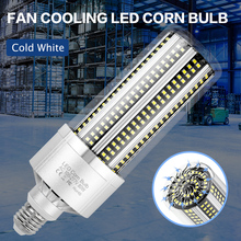 E27 Led Lamp 220V LED Bulb 25W 35W 50W 80W 100W 120W 150W 200W E26 Corn Lamp E39 High Power Garage Light Warehouse Lighting 110V 5500k 70w 150w 110v 220v e26 photography energy saving lamp esl cfl