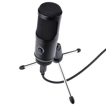 Nagrywanie mikrofon pojemnościowy USB profesjonalne Studio mikrofony do komputer stancjonarny laptopa głos Podcasting do youtube stojak na mikrofon tanie i dobre opinie OLLIVAN Blat Mikrofon komputerowy Pojedyncze Mikrofon CN (pochodzenie) Kardioidalna Przewodowy studio microphone Wired Microphone