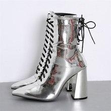 la venta de zapatos mejor sitio web siempre popular De Plata De La Bota de los clientes - Compras en línea De ...