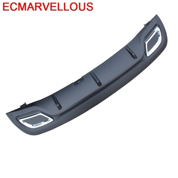 Accessory Accessories Modified Automovil Tunning Rear Diffuser Car Styling Front Lip Bumper 13 14 15 FOR Volkswagen Bora