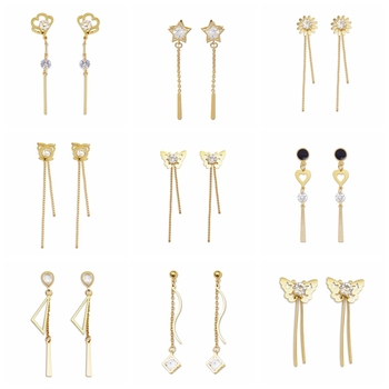 Купи из китая Модные аксессуары с alideals в магазине Design Jewellery Store