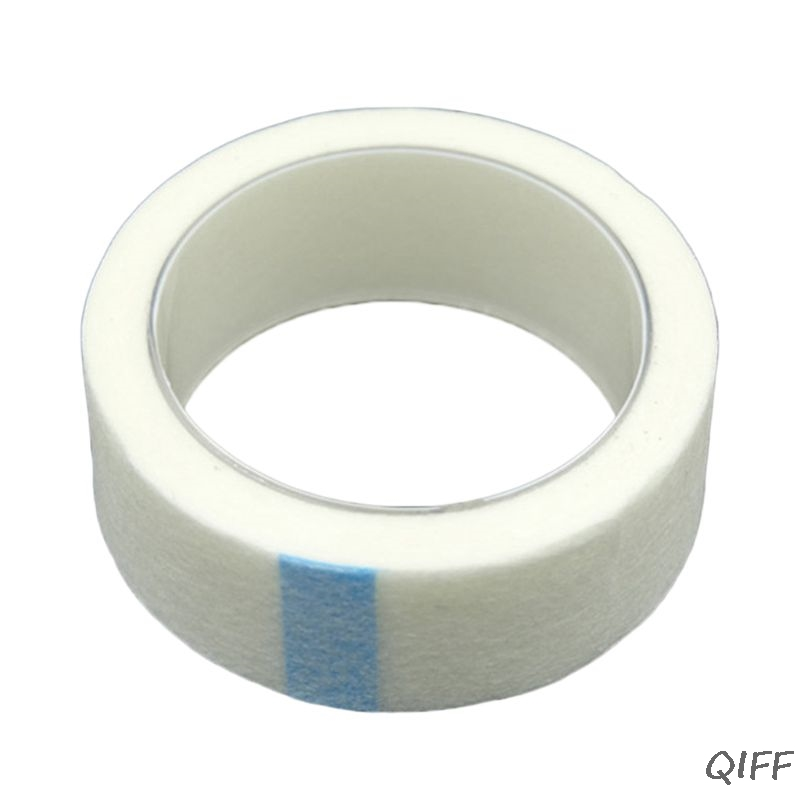 1 Roll Medical Adhesive Tape Non-Woven First Aid Wound Dressing Bandage Surgical