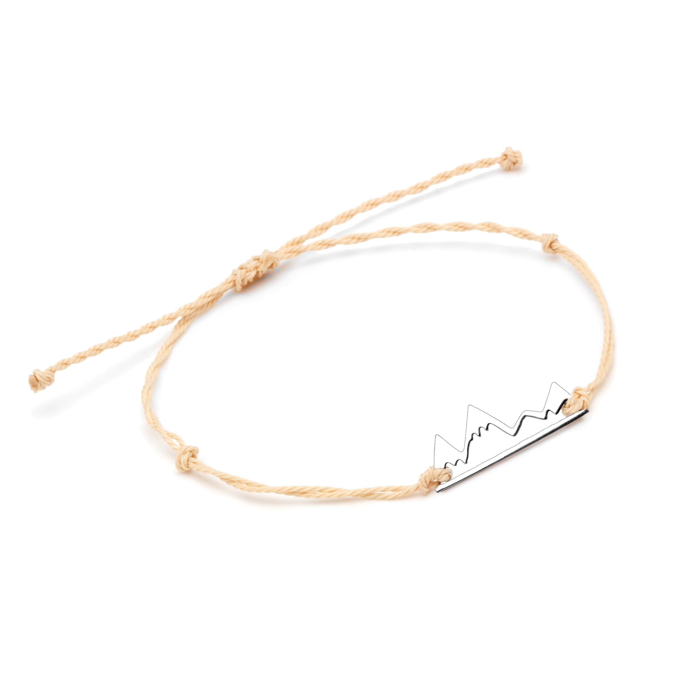 Mountain Top Bracelet 1